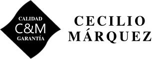 Cortinas Cecilio Márquez Logo